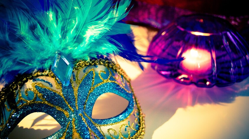Mardi Gras, Shrove Tuesday and the End of Carnival: The Importance of Localisation