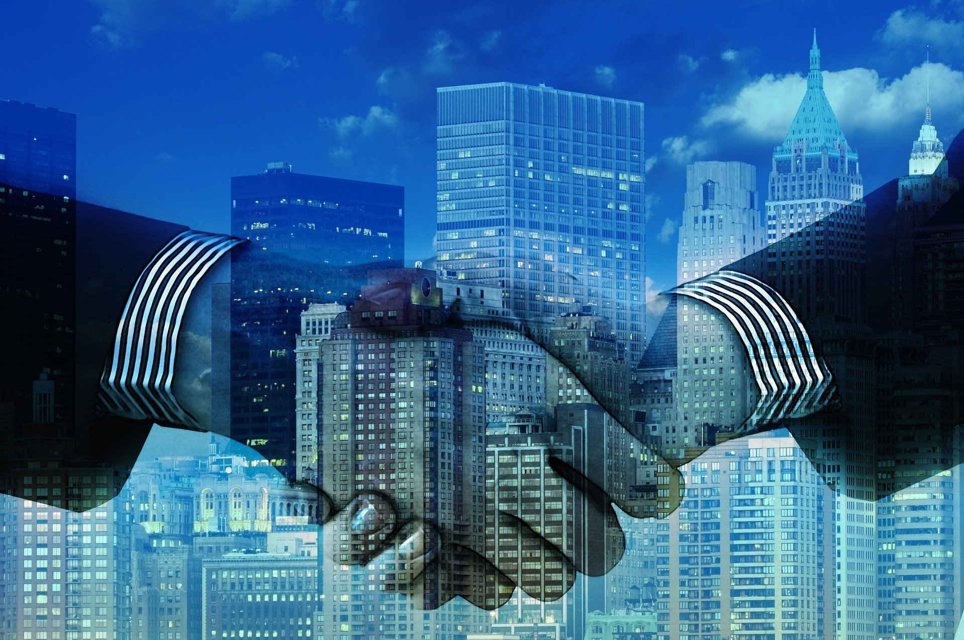 Mission Translate Signs Partnership Agreement with Cohaesus Group